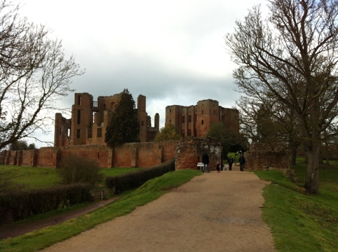 More Castles For Couples To Kiss In