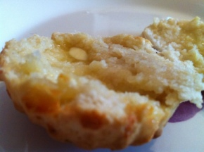 Bake 15: Cheese Scones