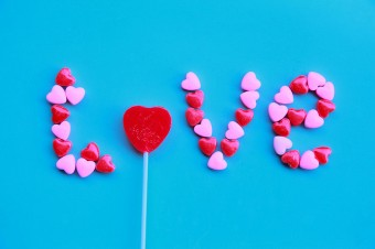 You Have My Heart, Sweet Valentine Love - by D. Sharon Pruitt