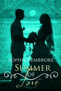 Summer of Love by Sophie Pembroke