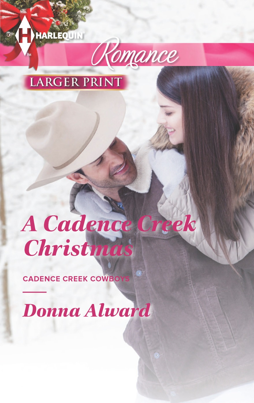 A Cadence Creek Christmas