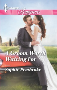 A Groom Worth Waiting For Cover