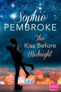 The Kiss Before Midnight copy