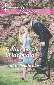 Falling for the Bridesmaid