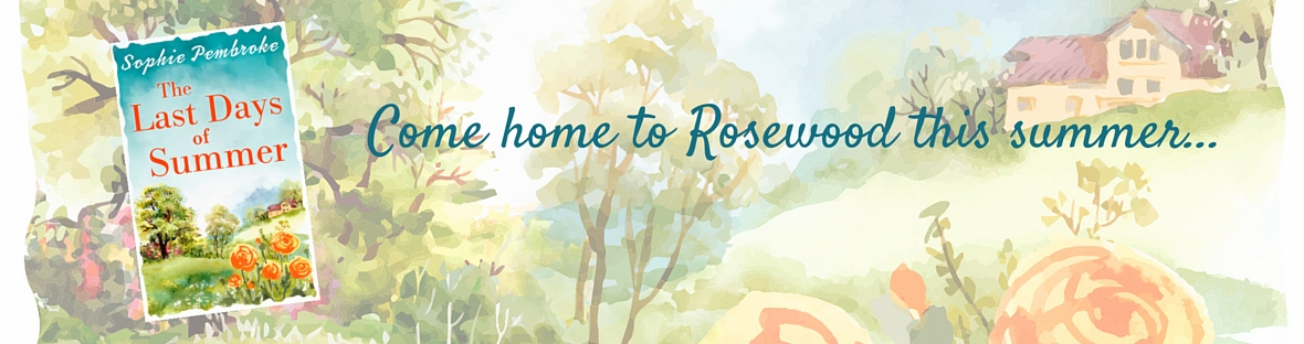 Come home to Rosewood this summer...-3